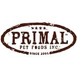 Primal dog food