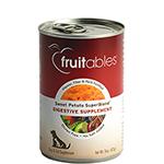 fruitables dog food