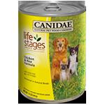 Canidae Dog Food Valparaiso IN
