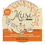 Muse Cat Food Valparaiso IN