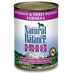 Natural Balance Dog Food Valparaiso IN