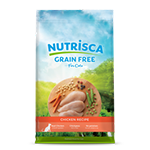 Nutrisca Cat Food Valparaiso IN