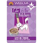 Weruva Cat Food Valparaiso IN