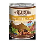 Whole Earth Farms Dog Food Valparaiso IN