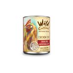 Wild Calling Dog Food Valparaiso IN