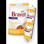 Bravo Dog Food Valparaiso IN