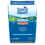 Natural Balance Dog Food Valparaiso IN