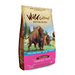 Wild Calling Dog Food Valparaiso IN